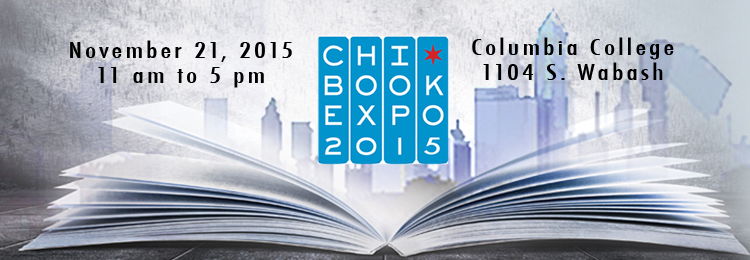 Chicago Book Expo 2014